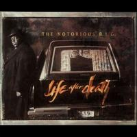Out Now: The Notorious B.I.G., LIFE AFTER DEATH
