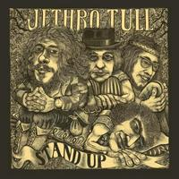 Out Now: Jethro Tull, STAND UP on LP