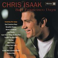 The One after the Big One: Chris Isaak, SAN FRANCISCO DAYS