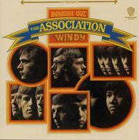 "Once Upon A Time At The Top Of The Charts: The Association, ""Windy"""