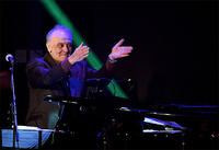 5 Things You Might Not Know About Angelo Badalamenti