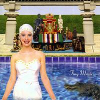 The One after the Big One: Stone Temple Pilots, TINY MUSIC … SONGS FROM THE VATICAN GIFT SHOP