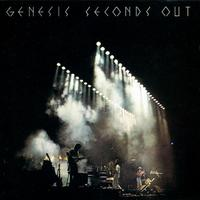 Genesis, SECONDS OUT