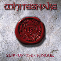 Whitesnake, SLIP OF THE TONGUE