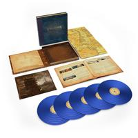THE TWO TOWERS 5 LP set