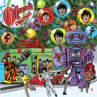 The Monkees, CHRISTMAS PARTY