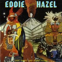 Eddie Hazel GAME... Album Cover