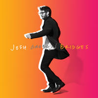 Josh Groban BRIDGES Album Cover