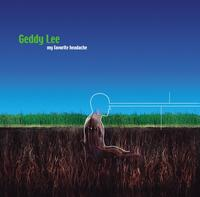 geddy lee my favorite headache
