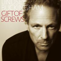 Lindsey Buckingham GIFT OF SCREWS Cover