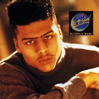 Al B. Sure IN EFFECT MODE Cover