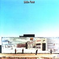 Little Feat, Little Feat 1971