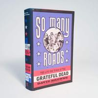 FOLLOW & WIN: GRATEFUL DEAD GIVEAWAY