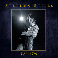 STEPHEN STILLS' SONGS CARRY ON IN A FOUR-CD SET, SPANNING 50 YEARS—MORE THAN FIVE HOURS OF MUSIC, FEATURING A 113-PAGE BOOKLET