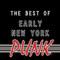The Best Of Early New York Punk