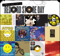 ANNOUCING RHINO'S LARGEST RECORD STORE DAY OFFERING YET