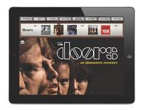 NEWLY UPDATED: THE DOORS OFFICIAL APP FOR IPAD
