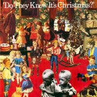 "Once Upon a Time in the Top Spot: Band Aid, ""Do They Know It's Christmas?"""