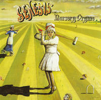 Happy 45th: Genesis, NURSERY CRYME