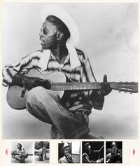 Grammy Lifetime Achievement Award: Lightnin' Hopkins