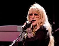 Spotted: Stevie Nicks With The Sound City Players In Los Angeles