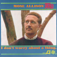 Remembering Mose Allison