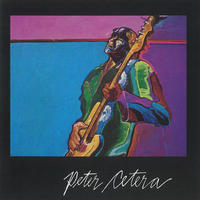 Happy 35th: Peter Cetera, PETER CETERA