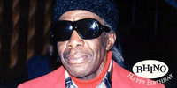 Happy Birthday: Professor Longhair
