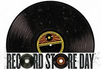 Record Store Day Reminder
