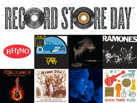 On Black Friday, Get Thee to a Record Store