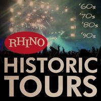 Rhino Historic Tours: Led Zeppelin & Alice Cooper @ The Whisky