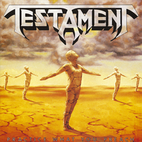 Happy Anniversary: Testament, Practice What You Preach