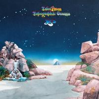 Doing a 180: Yes, Tales from Topographic Oceans