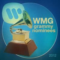 WMG Grammy Nominees
