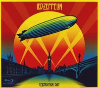 Led Zeppelin Score 2 Grammy Nominations