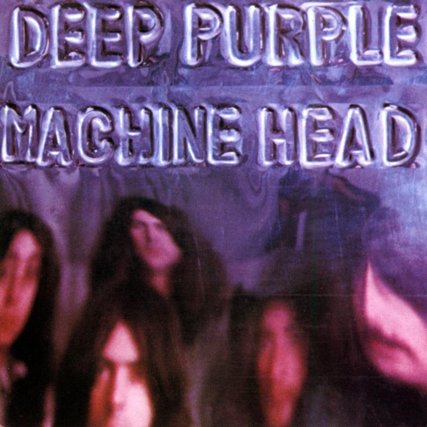 Deep Purple - The Complete Albums 1970-1976   Rhino