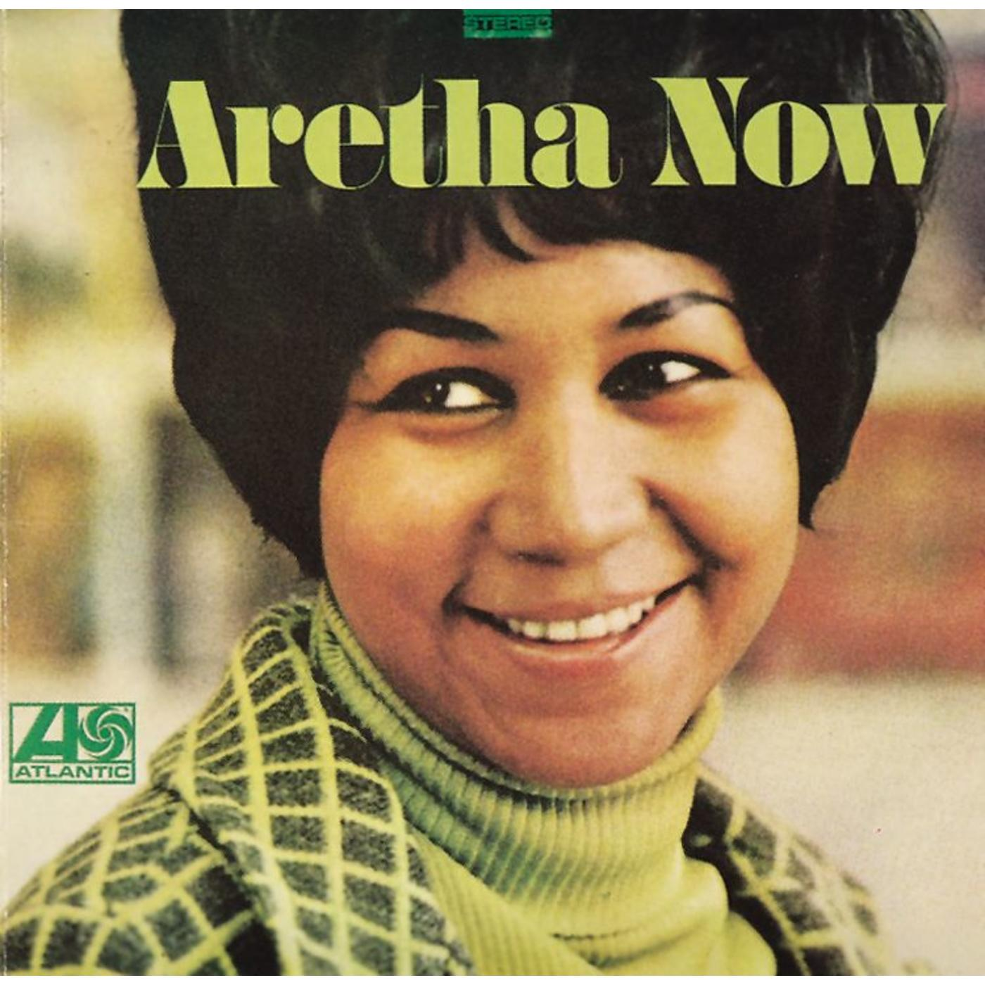 Aretha Franklin - The Atlantic Albums Collection | Rhino