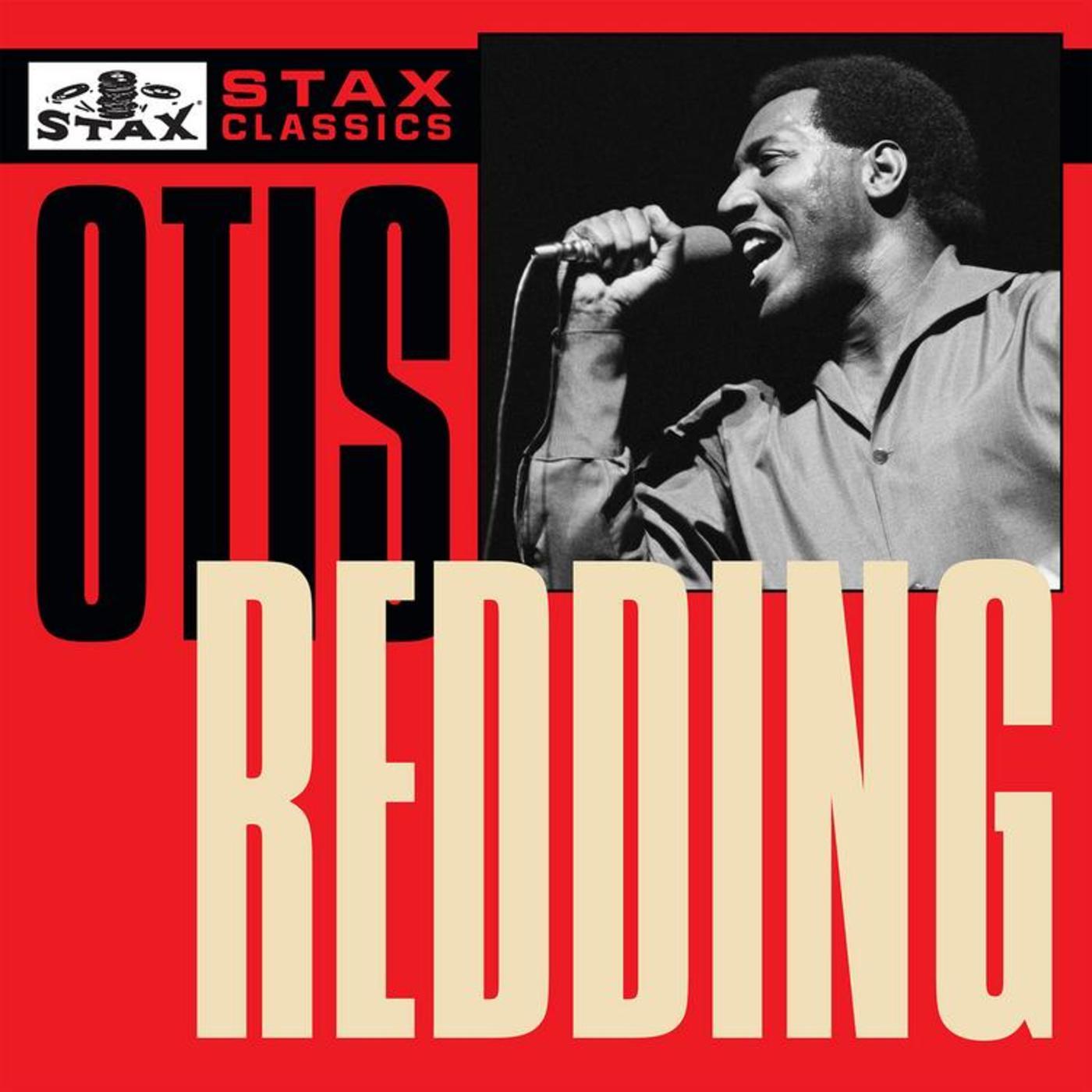 Otis Redding - Stax Classics (Otis Redding) | Rhino