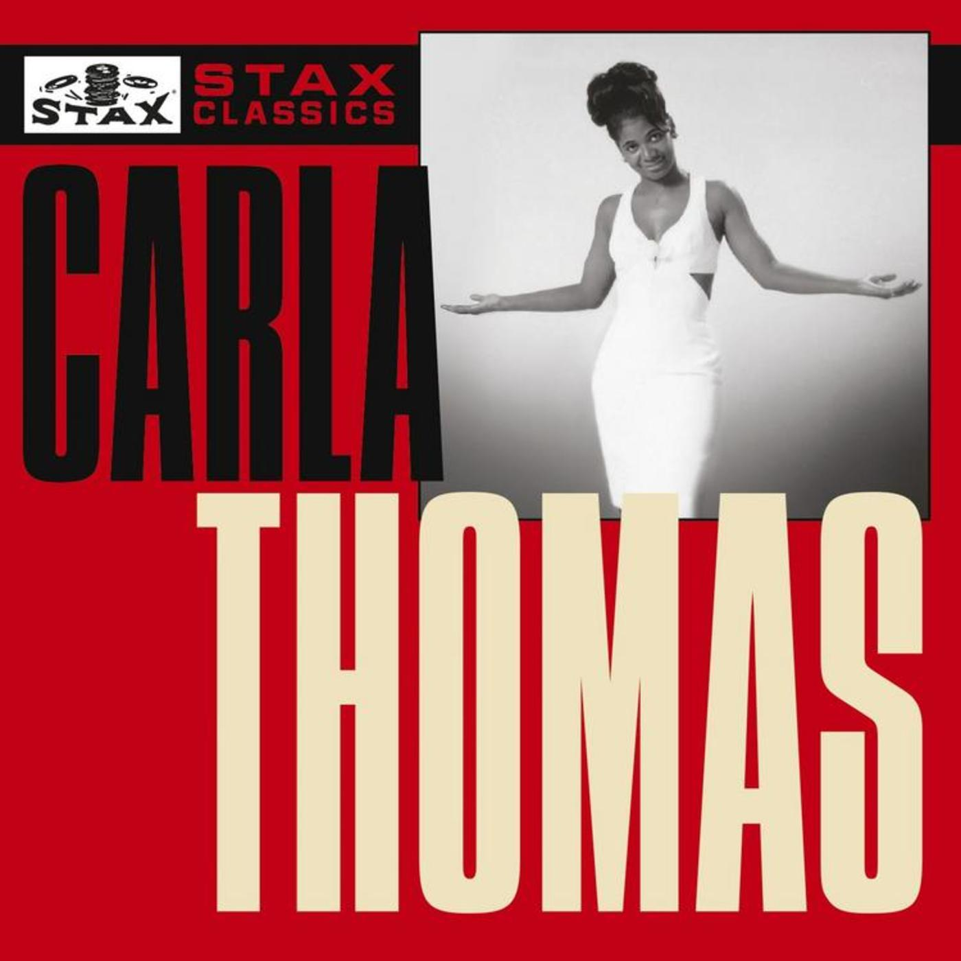 stax classics carla thomas