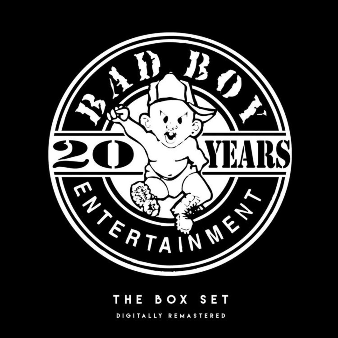 Bad Boy Entertainment Presents The 20th Anniversary Boxset 1994-2015