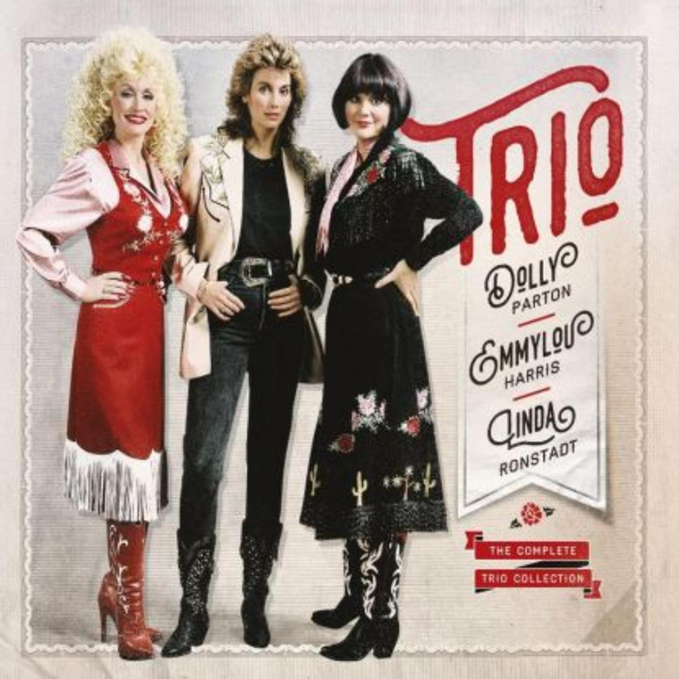The Complete Trio Collection (Deluxe)