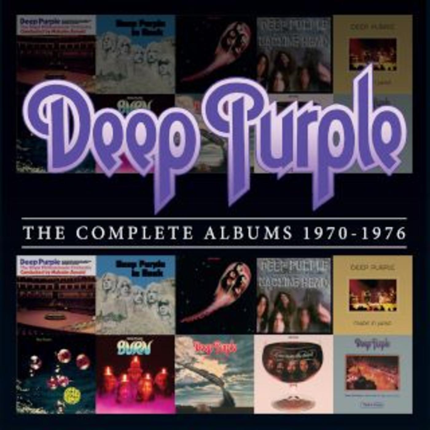 band press release template - deep purple the complete albums 1970 1976 rhino