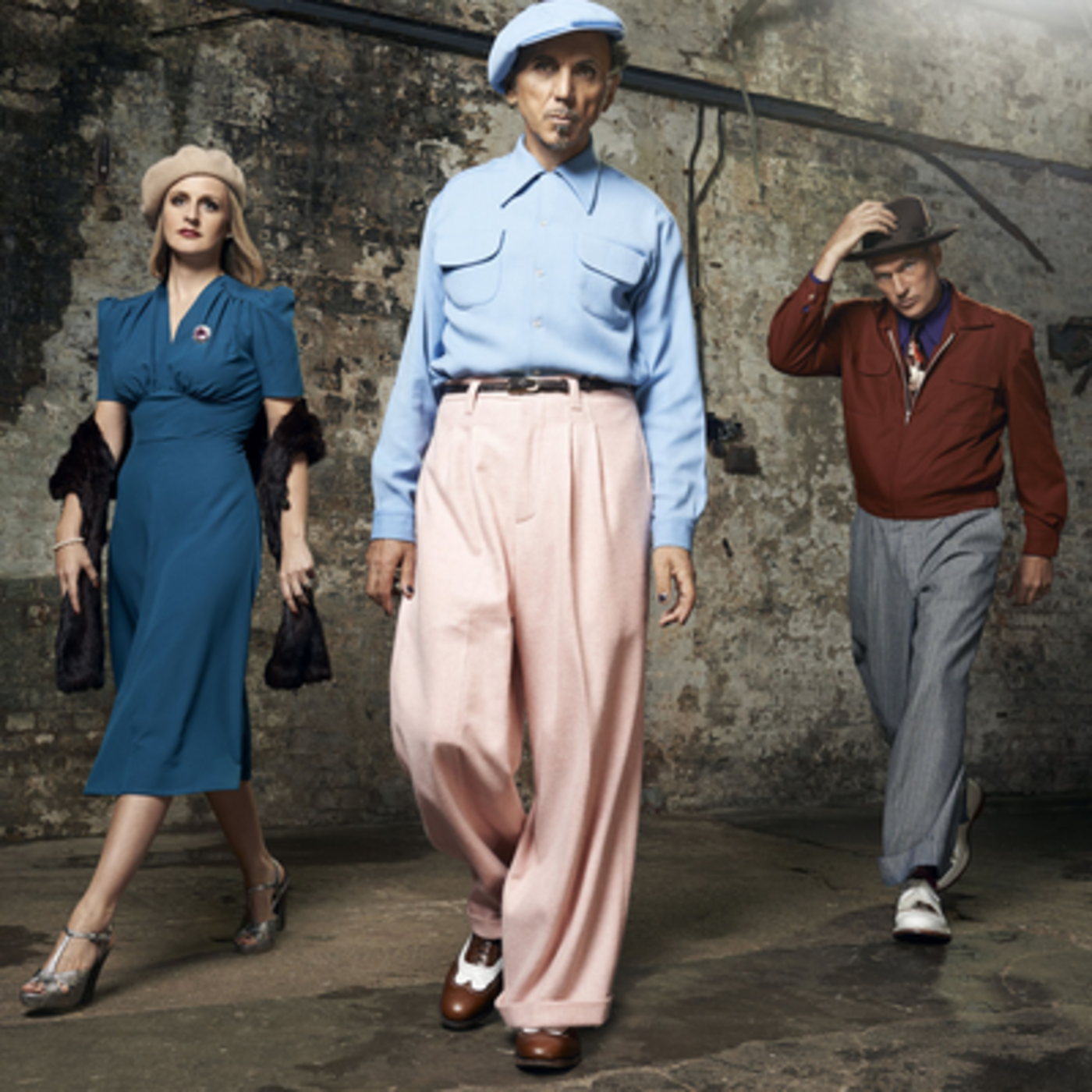 Dexys Do Irish & Country