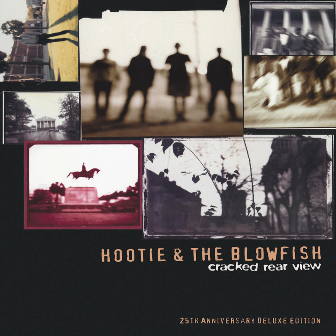 Cracked Rear View 25th Anniversary Expanded Edition Hootie The