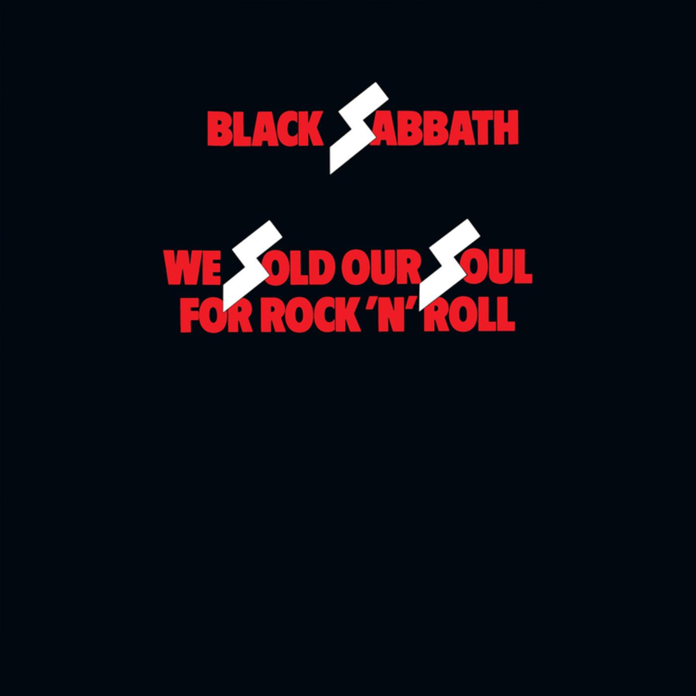 black sabbath paranoid album download free