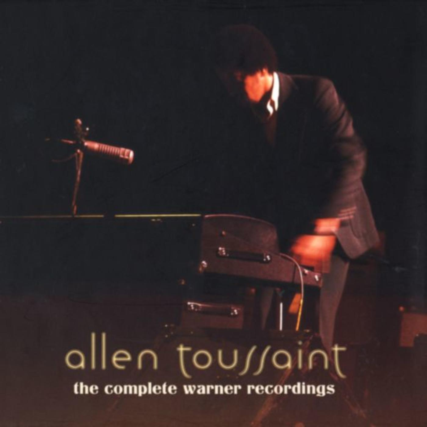 The Complete Warner Recordings