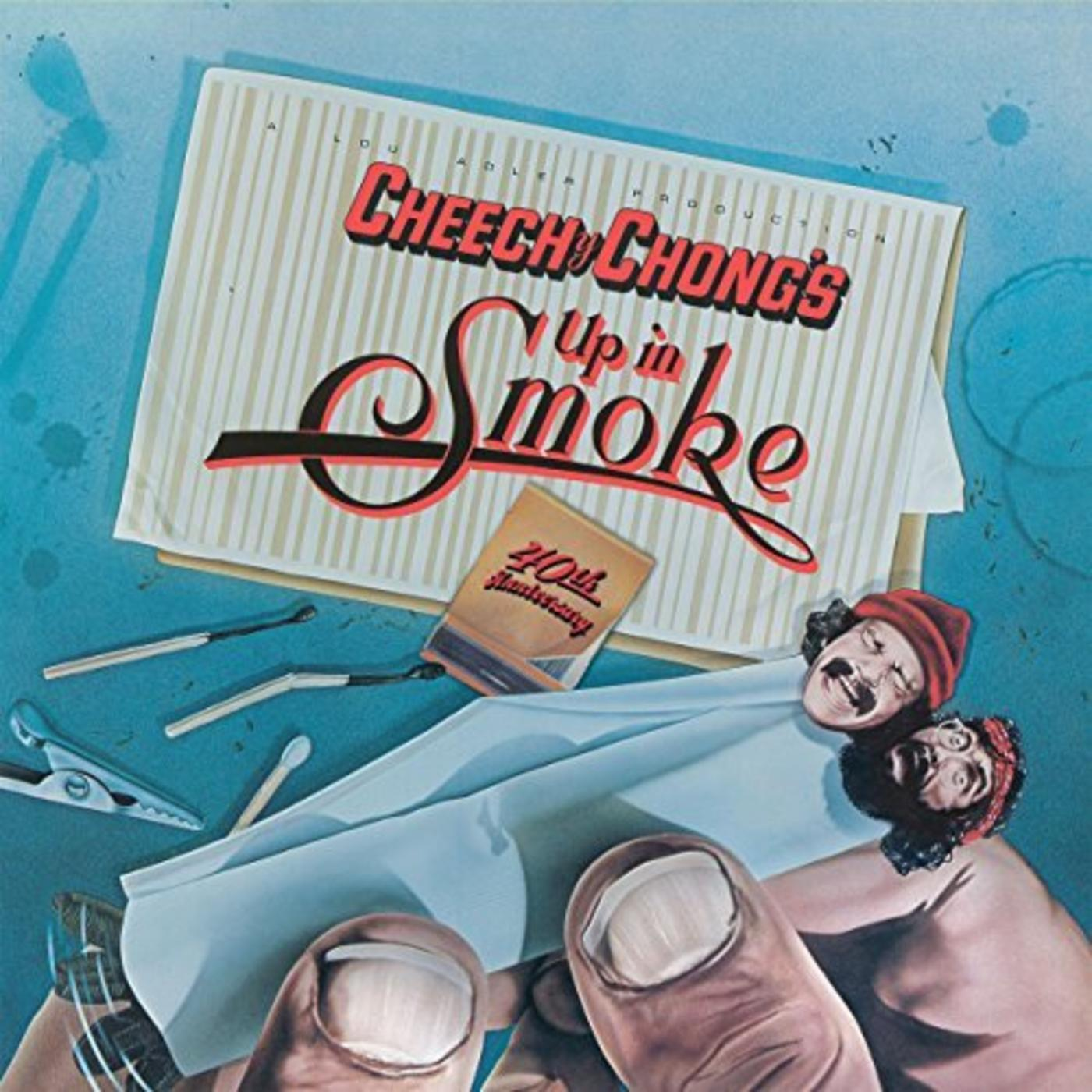 Cheech And Chong Up In Smoke Stream German