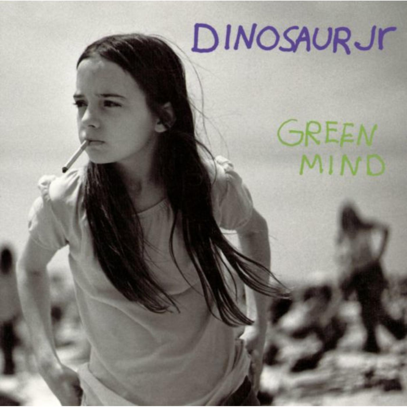 Green Mind (With Bonus Tracks)