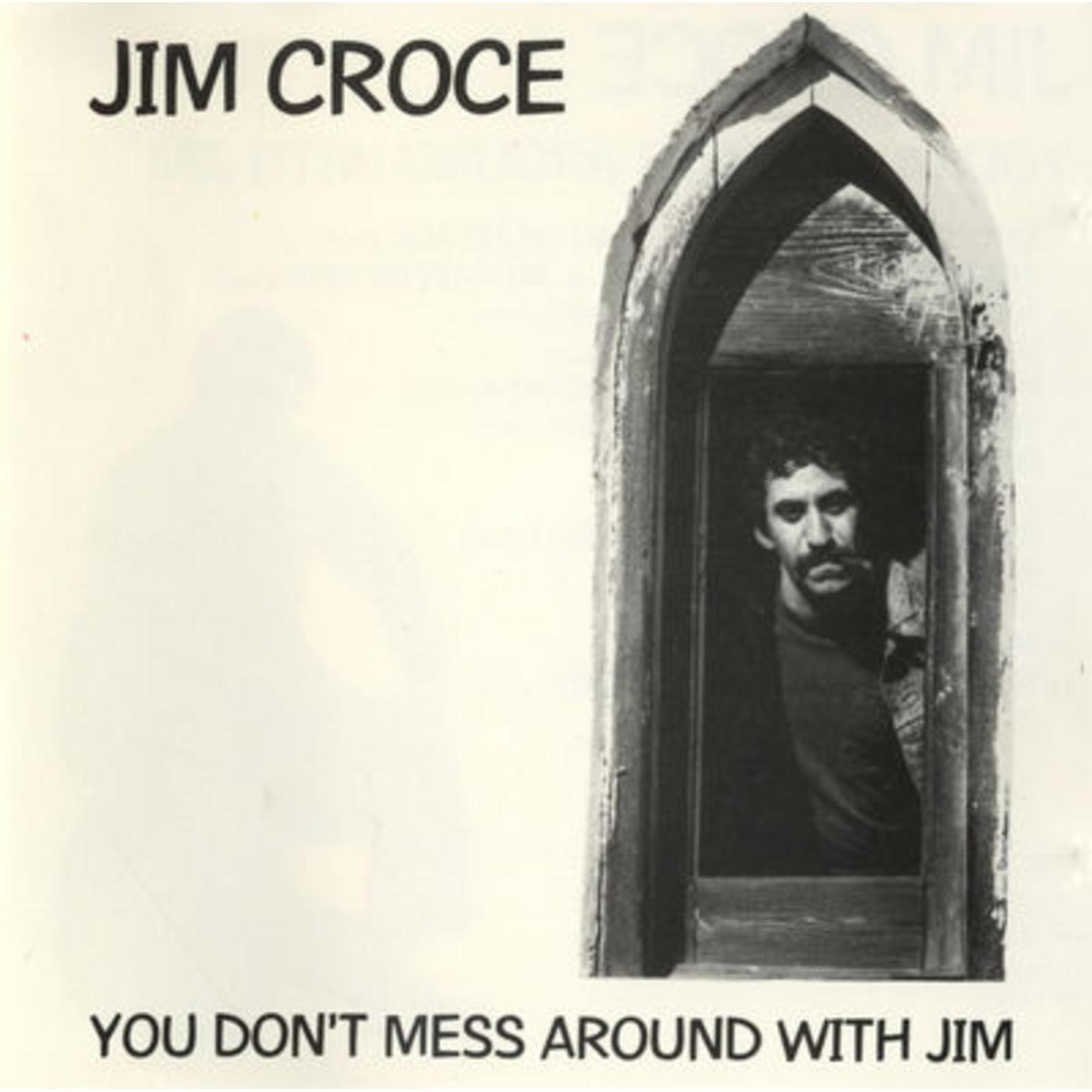 You Don\'t Mess Around With Jim | Rhino