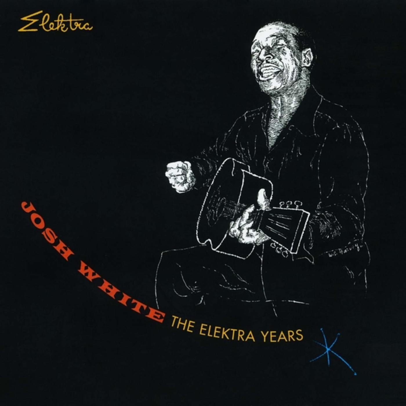 The Elektra Years (US Release)